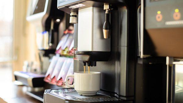 Hotel Greenrooms - Frühstücksbuffet
