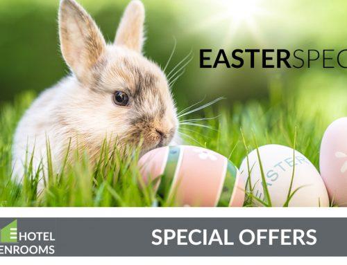 Easter 2020 – Graz – Hotel-Offer