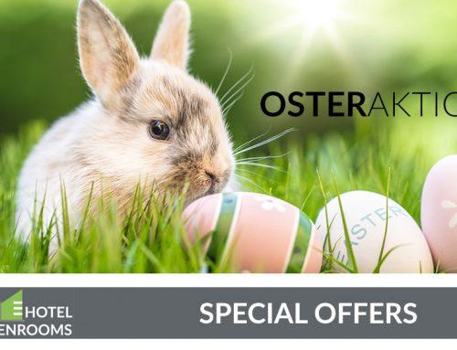 Ostern 2020 – Graz – Hotel-Angebot